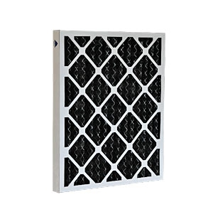 Pleated Carbon Filter